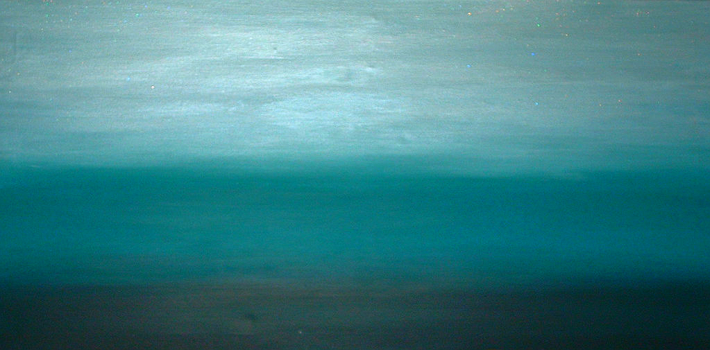 the silent ocean by david munroe art